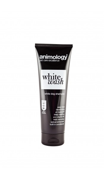 Animology White Wash Shampoo 250 ml