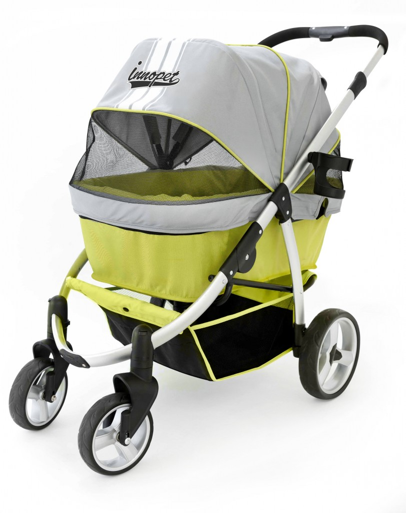 InnoPet Buggy Retro lime