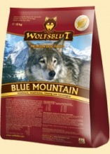 Trockenfutter Blue Mountain ADULT Wild & Hase 15 kg